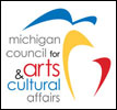 MCACA - Michigan Council for the Arts & Cultural Affairs